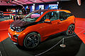 Festival automobile international 2014 - BMW i3 - 002.jpg