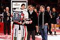 Finale de la coupe de France de Hockey sur glace 2013 - Remise des médailles 02.jpg