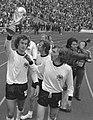 Finale wereldkampioenschap voetbal 1974 in Munchen, West Duitsland tegen Nederla, Bestanddeelnr 927-3099 (cropped).jpg