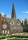 Prima chiesa presbiteriana - Portland Oregon.jpg