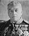 First Sea Lord Admiral John Fisher 1915