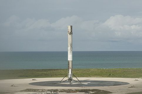 First stage sitting on the LZ-1.jpg