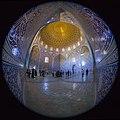 "Fisheye lenses - Canon 8-15 ""Sheikh Lotfollah Mosque"" لنز فیش آی (چشم ماهی) 8-19 کانن، مسجد شیخ لطف الله اصفهان.jpg"