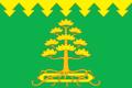 Flag of Izmaylovskoe (Ulyanovsk oblast).png