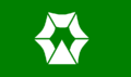 Flag of Maze Gifu other version.png