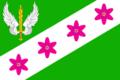 Flag of Mikhaylovsky selsovet (Mikhaylovsky rayon Amur oblast).png