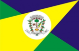 Flag of Paranaíta MT.png