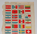 Flags in the Larousse, edition of 1934.png