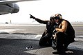 Flickr - Official U.S. Navy Imagery - A Sailor gives training..jpg
