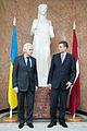 Flickr - Saeima - Latviju oficiālā vizītē apmeklē Ukrainas parlamenta priekšsēdētājs (16).jpg
