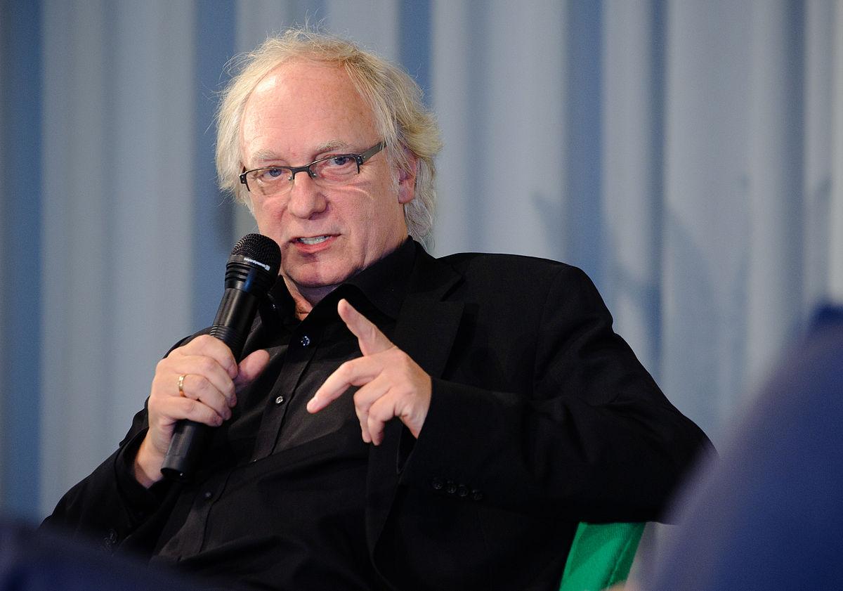 Flickr - boellstiftung - Claus Leggewie, Leiter des Kulturwissenschaftlichen Instituts Essen (1).jpg