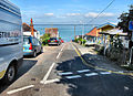 Flickr - ronsaunders47 - GURNARD BAY.Where the road ends and the beach begins..jpg