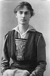 Florence Stawell Australian classical scholar