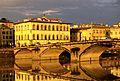 Florentine Colours I (FLORENCE-ITALY-BRIDGE-REFLECTION) (904623031).jpg