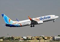 Flydubai Boeing 737-800 (A6-FDN).jpg