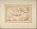 Foliate Amor Pouring a Drink for a Griffin MET DP805976.jpg
