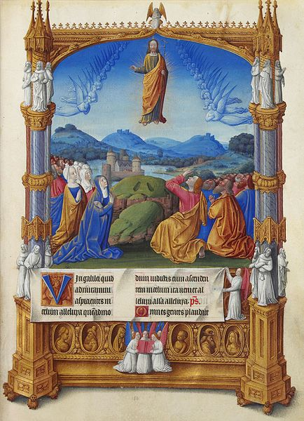 File:Folio 184r - The Ascension.jpg