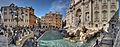 Fontana di Trevi - Rome, Italy - November 6, 2010 (6212401026).jpg