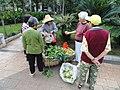 Food for sale - Kunming, Yunnan - DSC01888.JPG