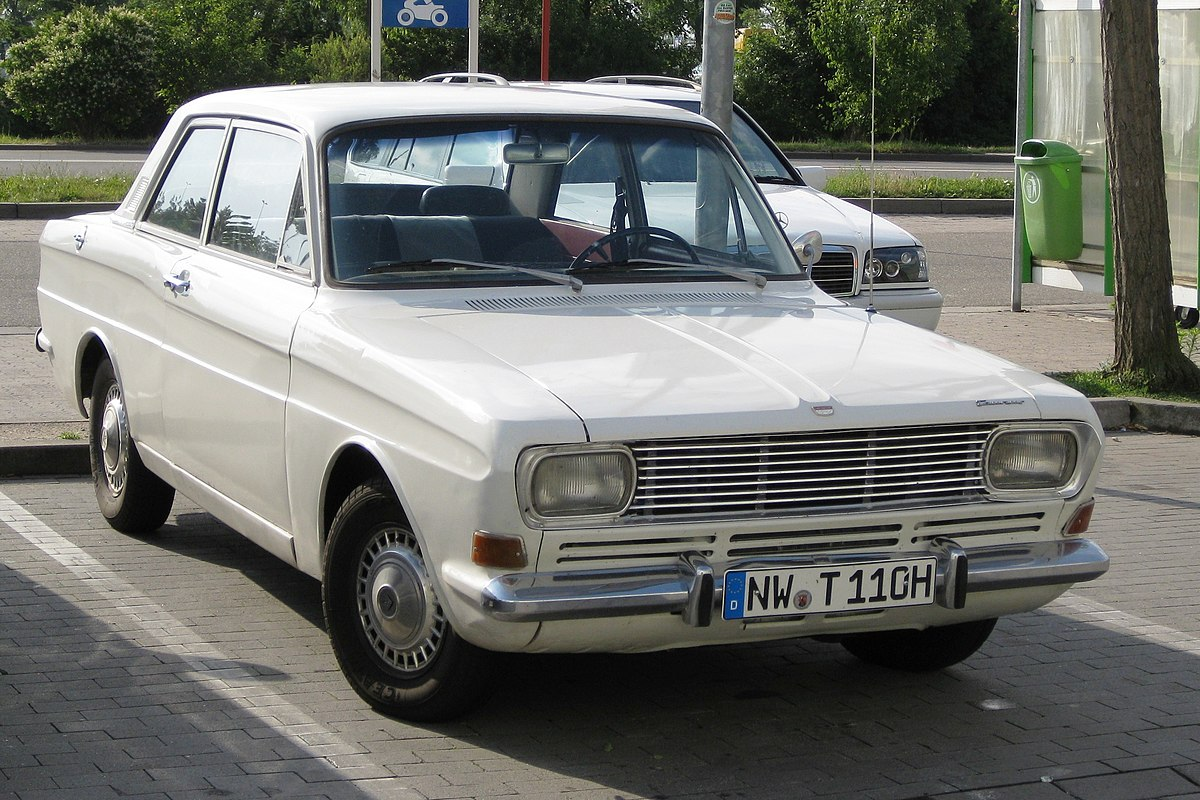 ford taunus p6 wikipedia. Black Bedroom Furniture Sets. Home Design Ideas