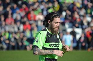 Rob Sinclair (footballer, born 1989) British association football player (born 1989)