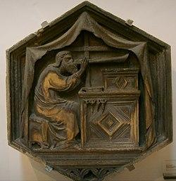 Formella 05, jubal, nino pisano, 1334-1336.JPG