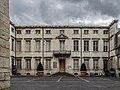 Former bishop's palace in Nimes 03.jpg