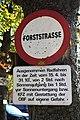 Forststrasse Zusatz Radfahrer Sophienalpe.jpg