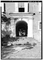 Fort Christiansvaern, Company Street vicinity, Christiansted, St. Croix, VI HABS VI,1-CHRIS,4-11.tif