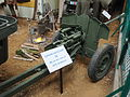 Fort de Fermont and its museum - 25 cm AC mle 37 APX (Puteaux) antitank cannon.JPG