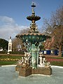 Fountain, Princess Gardens, Torquay - geograph.org.uk - 1199967.jpg