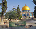Fountain and Dome of the Rock.jpg