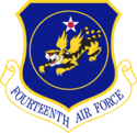 Fourteenth Air Force - Emblem