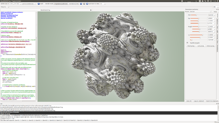 Fractal-generating software - Wikiwand