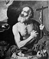Francisco Collantes - The Penitent St. Jerome - KMSsp54 - Statens Museum for Kunst.jpg