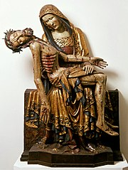 Pietà of Lubiąż