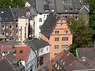 Frankfurt Höchst Greiffenclausches Haus Torturm Zehnthof