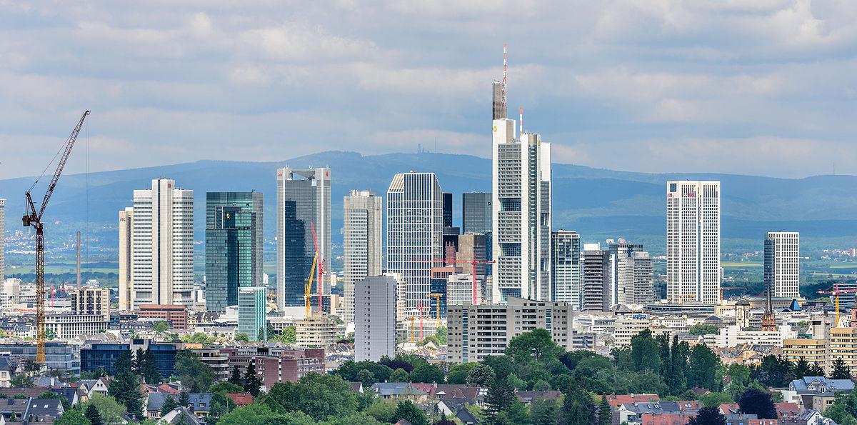 Frankfurt Wiki