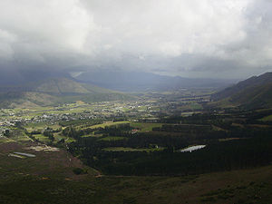 Huguenots in South Africa - Franschhoek Valley