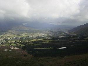 Franschhoek - Franschhoek Valley