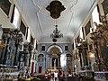 Franziskanerkirche Dubrovnik innen 2019-08-22.jpg