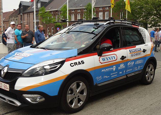 Frasnes-lez-Anvaing - Tour de Wallonie, étape 1, 26 juillet 2014, départ (C61).JPG