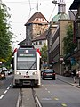Frauenfeld-Wil-Bahn in Frauenfeld.jpg