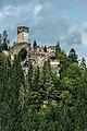 Frauenstein Grassen Schlossruine Hochkraig SW-Ansicht 21082017 5418.jpg