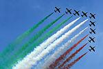 Frecce Tricolori - RIAT 2014 (24106331852).jpg