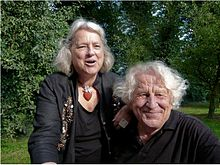 Fred and Ilse Mayer