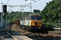 Freight on the East Coast Main Line at Durham. - panoramio.jpg