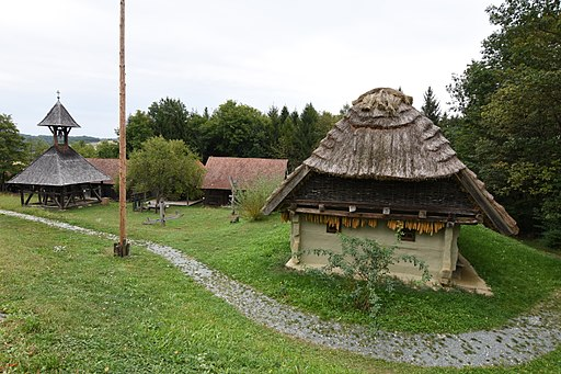 Freilichtmuseum Gerersdorf (Burgenland)