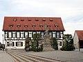 Freistett, Rathaus Rheinau.jpg