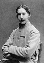 I. Dünya Savaşı'nda çenesini kaybedip sakat kalan Fransız gazisi